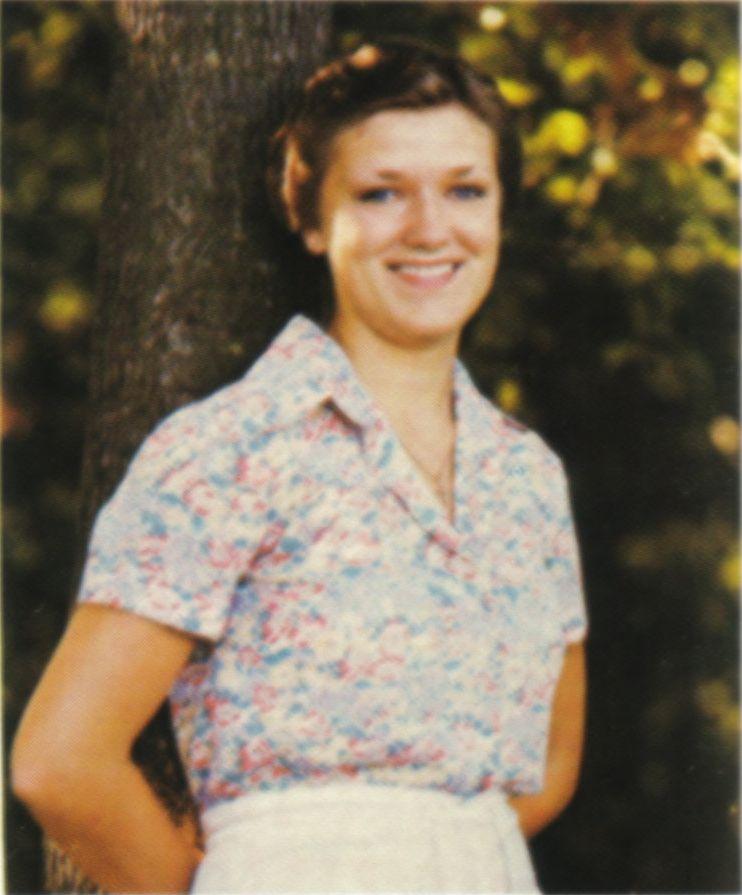 Bchs 1979 Yearbook